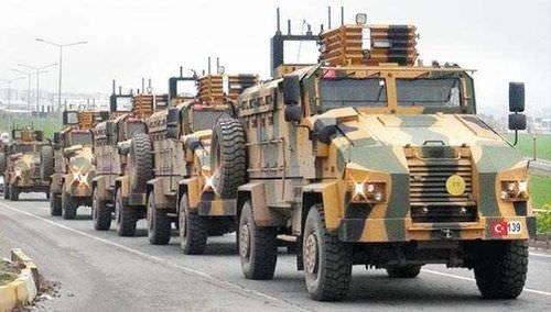 TSK'nın en gözde silah ve araçları