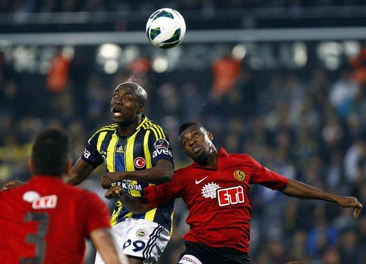 Fenerbahçe - Eskişehirspor