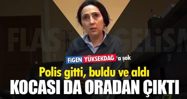 Figen Yüksekdağ'a kötü haber!