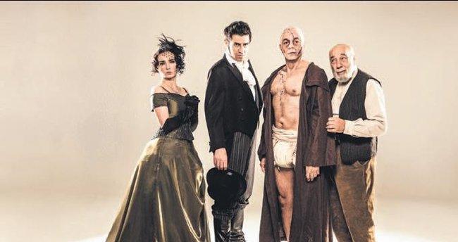 İkinci Frankenstein sezonu açılıyor