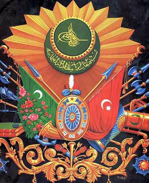 Osmanlı armasının inanılmaz sırrı!
