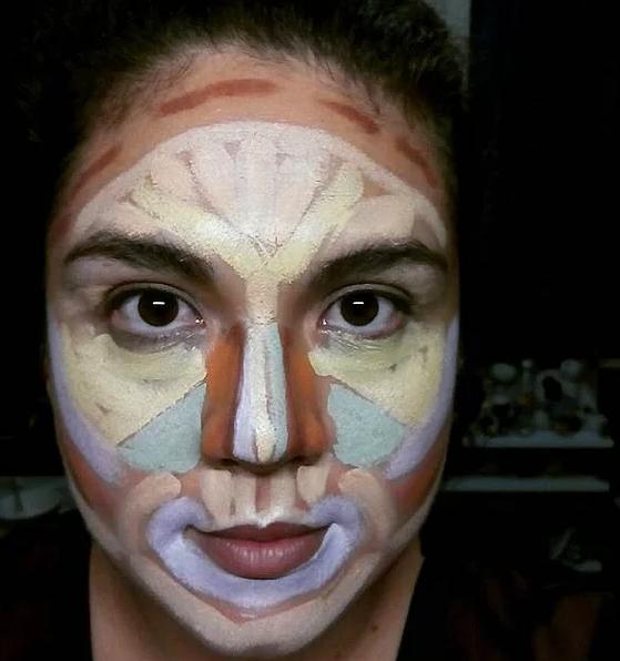 Instagram'da moda olan makyaj türleri
