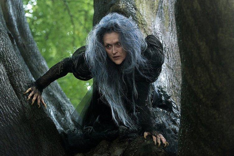 Sihirli Orman filminden kareler