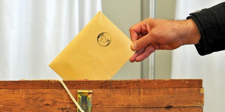 Seçime 23 gün kala son anket