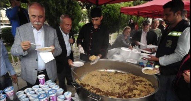 CHP'li başkana klipli terör tepkisi