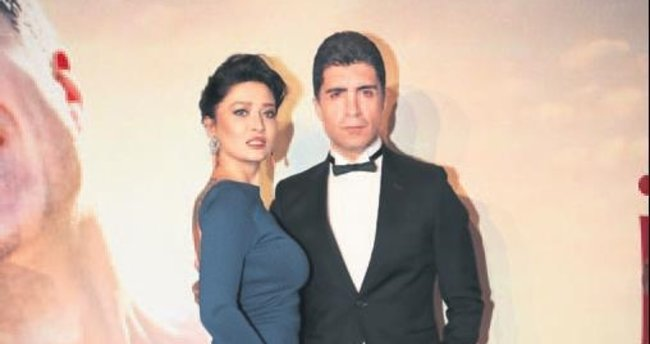 'Nurgül'ü filmin senaryosu ikna etti'