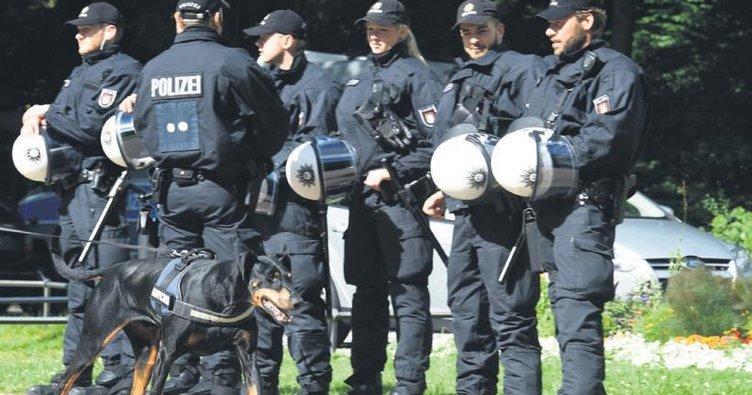 Türkiye provokatif eyleme nota verdi
