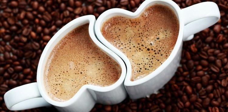 Anne adayları kahve içerken bir kez daha düşünün!