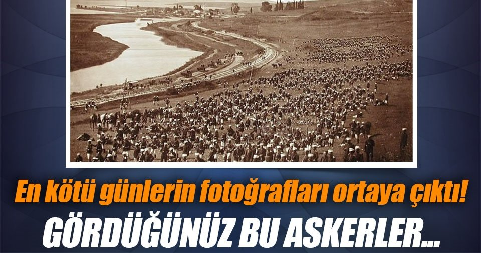 İstanbul'un en kötü fotoğrafları