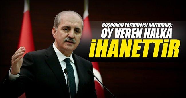 HDP'ye asıl cevabı kendi seçmeni verdi