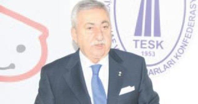 Palandöken: ÖTV'ye zam esnafı zora soktu