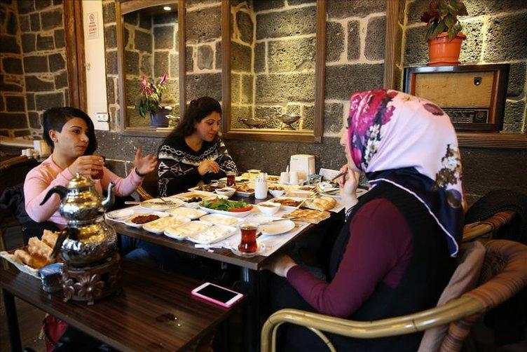 Tarihi Diyarbakır evlerine terör darbesi
