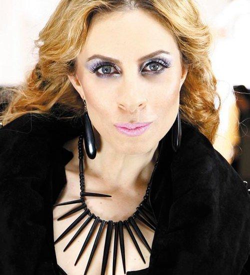Zeynep Casalini ve Tahsin Berk boşandı