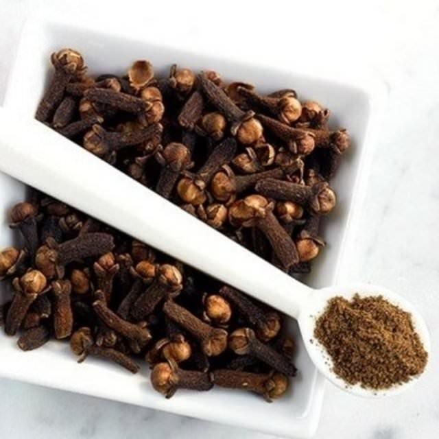 Doğal ilaç: Karanfil