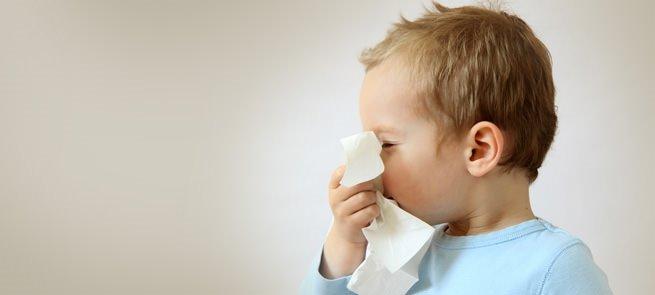 Çocukları alerjiden koruyan tavsiyeler