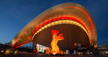 67. Berlin Film Festivali başladı