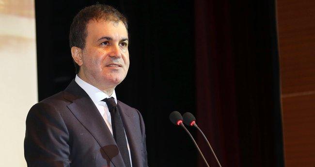 AB Bakanı Çelik'ten çok önemli 'vize' açıklaması