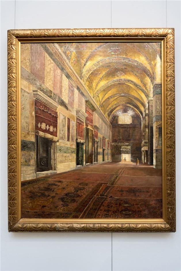 Osmanlı eserleri Londra'da satılacak