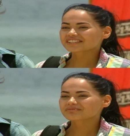 Survivor Fatma Gül Fakı