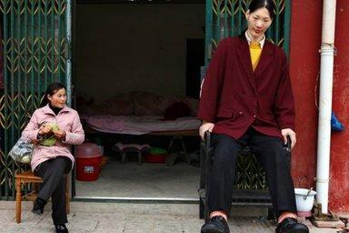 Yao Defen (Çin)