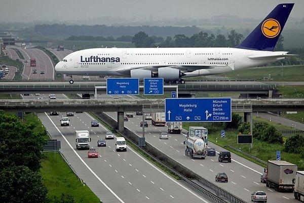 Dünyanın en zorlu havaalanları