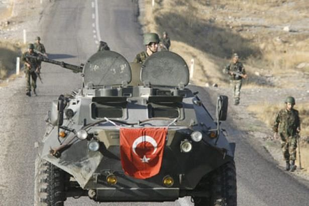 10 soruda Rusya Genelkurmay Başkanı'nın Ankara ziyareti