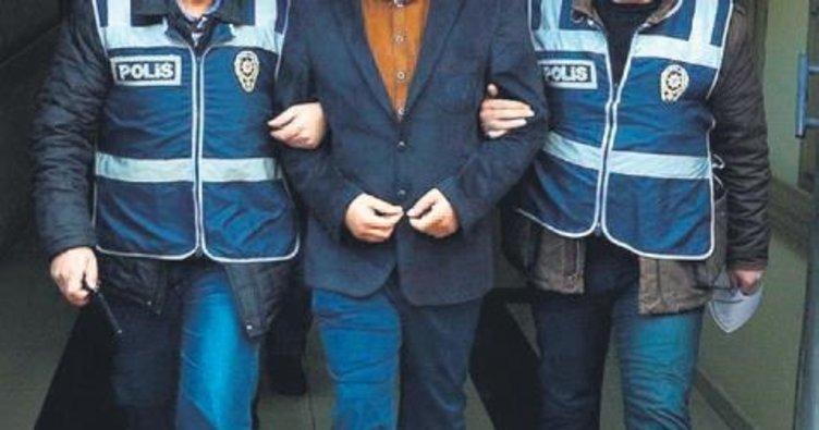 İstanbul Defterdarlığı'ndaki FETÖ'cülere dava