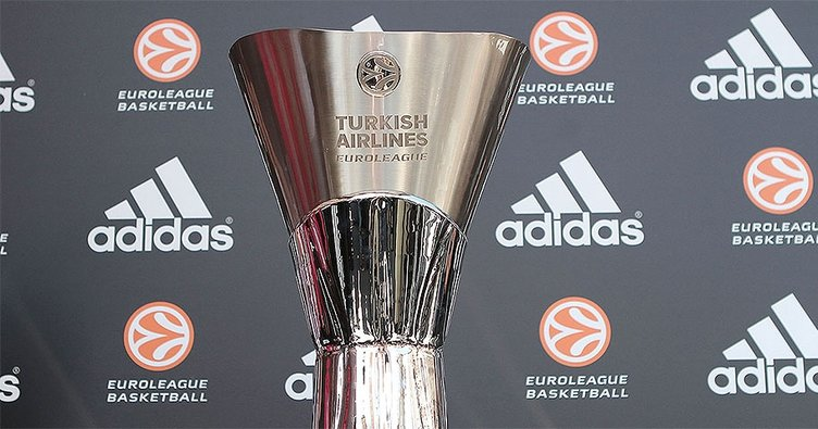 THY Euroleague takvimi belli oldu