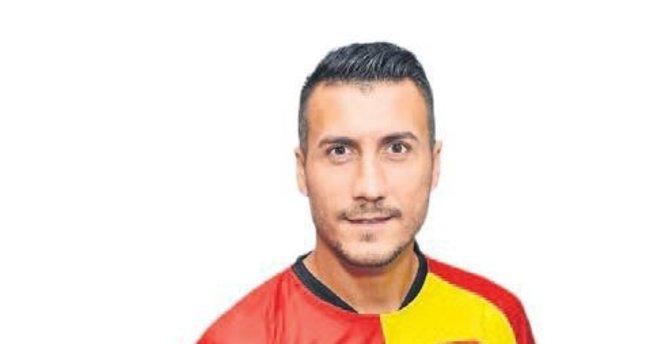 Jahovic'ten tarihi gol