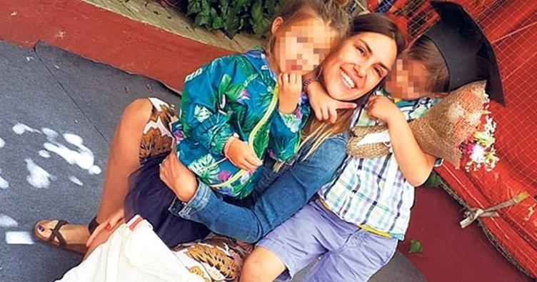 'Blogger' anneye çocuk istismarı suçlaması!