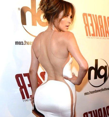 Jennifer Lopez'in küçük hilesi ortaya çıktı