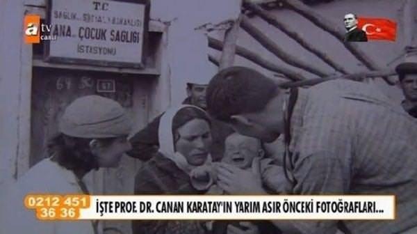Canan Karatay'ın en çok paylaşılan caps'leri
