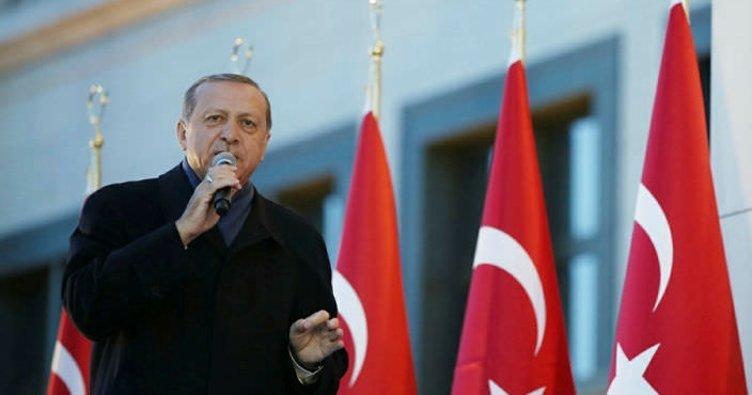 Cumhurbaşkanı Erdoğan'dan Emniyet Genel Müdürü Altınok'a başsağlığı