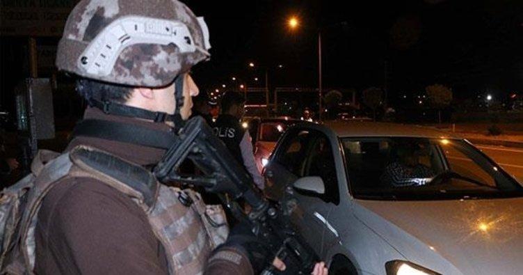 Diyarbakır'da dev operasyon