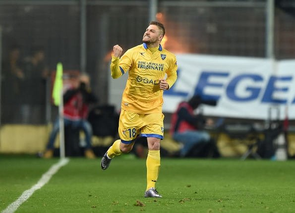Galatasaray'a 2. Lig'den golcü