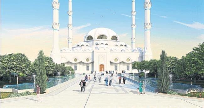 Ulu Cami ihaleye çıkıyor