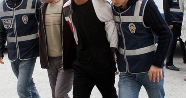 Mersin'de PKK operasyonu: 36 gözaltı!