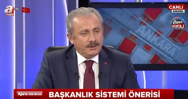 AK Parti'den flaş referandum açıklaması