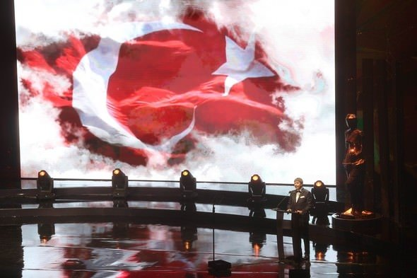 53'üncü Uluslararası Antalya Film Festivali başladı