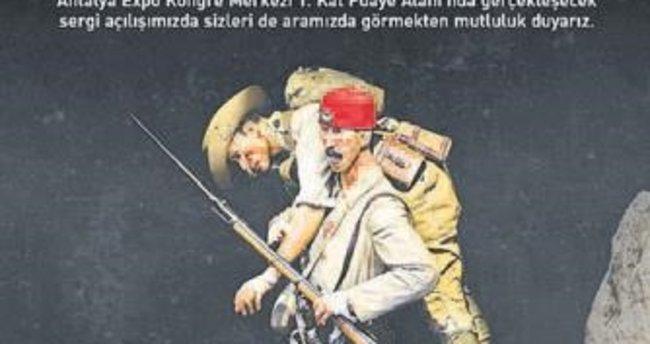 Ottomania EXPO'da