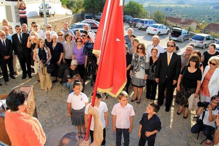 Rum okulu yarım asır sonra açıldı