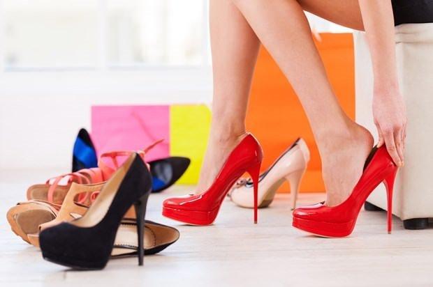 Kadınlar için doğru ayakkabı seçimi