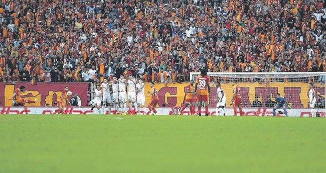 Spor Toto Süper Lig 6. Hafta