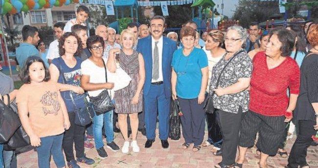 Türkiye'nin ilk ve tek kadın sohbet evi açıldı