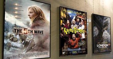 Haftanın filmleri (3 Mart 2016)