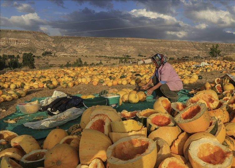 Kapadokya'nın unutulmaz lezzetleri