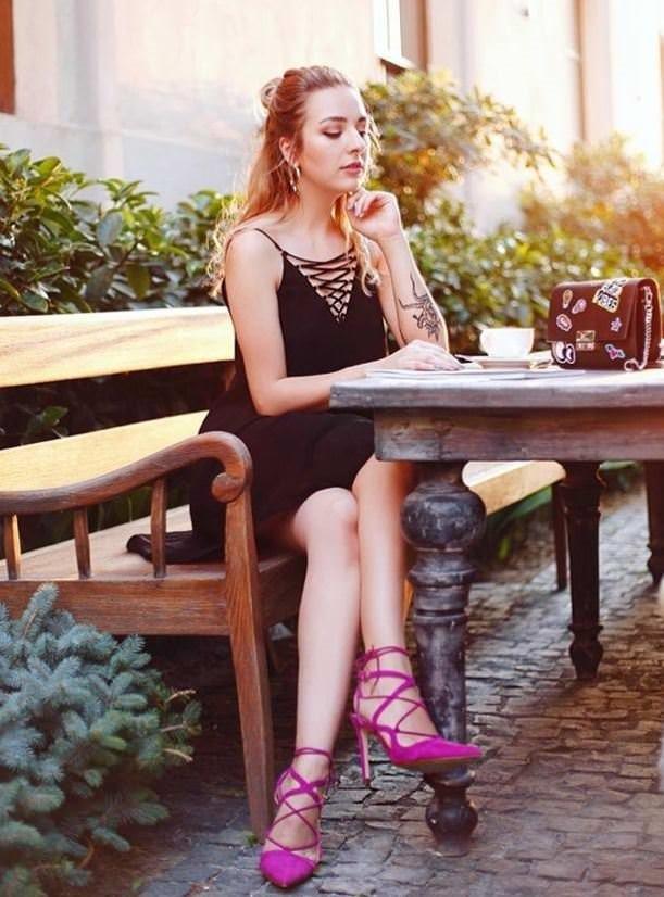 Sosyal medyada moda, kim. neyi, neyle kombinliyor?