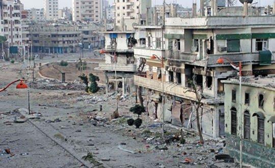 Suriye meselesi nereye gidiyor?