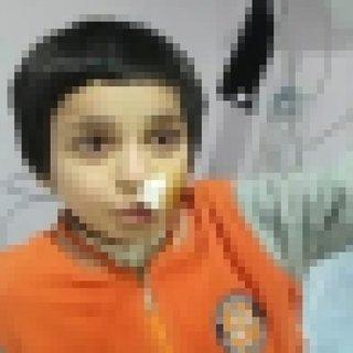 Oğluyla kavga eden 9 yaşındaki çocuğu dövdü