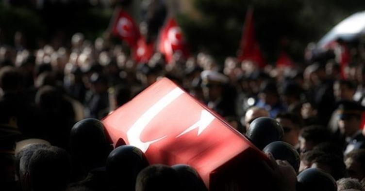 Bitlis'te mayın patladı: 2 şehit,1 yaralı!